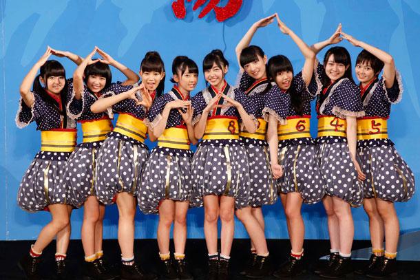 私立恵比寿中学「誘惑したいや」はラブソングではない(感想・レビュー)